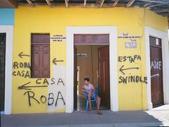 Grenada, Nicaragua (wrenee.com) Tags: 120mm 2018 400 film fujiga645zi mediumformat centralamerica fuji lomo lomo400cn nicaragua