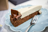 DSC_6508 (michtsang) Tags: cremeux chestnutchantillycreamandchocolatecremeux chocolate patisserie tempered french chestnut cake with almond dacquoise