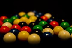 Macro Monday _ Plastic (jmiller35) Tags: toypeies toys canon closeup macro colours sperical roundobject balls plastic macromonday