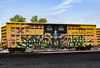 (o texano) Tags: houston texas graffiti trains freights bench benching serve mook mhc