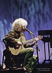 Angelo Branduardi in concert (gabi lombardo) Tags: musica concert angelobranduardi guitar chitarra