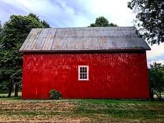 #princeedwardcounty #PEC #barn #red (seejake) Tags: ifttt instagram princeedwardcounty pec barn red