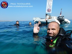 "Kalymnos Diving  rib boat • <a style=""font-size:0.8em;"" href=""http://www.flickr.com/photos/150652762@N02/28771835787/"" target=""_blank"">View on Flickr</a>"
