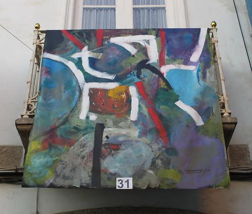 Balconada 31