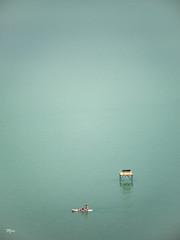 Balaton minimal #1 [Explored] (un2112) Tags: balaton balatonföldvár minimal july summer g80 humans people lake