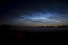 Noctilucent Clouds (Curefitz) Tags: