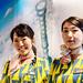 Information staff girls of Tokyo Sky Tree Town : 東京スカイツリー・インフォメーションスタッフのお姉さんズ