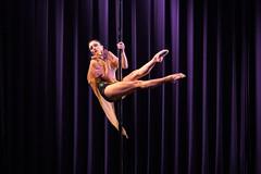PSO Switzerland Zürich 2018 (Eloise Varin) Tags: dance show routine poledancing stage competition mutter rammstein