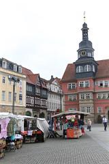 "IMG_0045 (serna.raul) Tags: eisenach türingen bach ""johann sebastian bach"" jsb germany ""wartburg castle"" ""bach birth home"" place"""