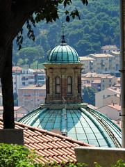 Duomo (Thaissou) Tags: village duomo cathedral italia trip ancona