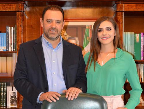 Gobernador y Candidatas