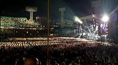 Billy Joel,  Fenway Park (bpephin) Tags: fenway concert boston live rock billyjoel joel music mlb
