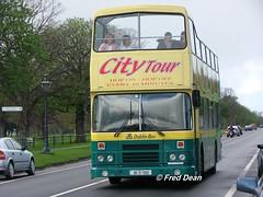 Dublin Bus RH2 (90D1002). (Fred Dean Jnr) Tags: dublin april2005 bstone dublincitytour dublinbus busathacliath leyland olympian alexander r rh2 90d1002 phoenixparkdublin