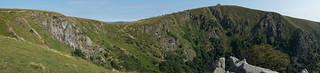 Le Hohneck (alt :1363m)