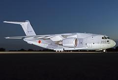 C-2 68-1203 CLOFTING 3D9A0943 FL (Chris Lofting) Tags: c2 681203 jasdf riat fairford japaneseairforce