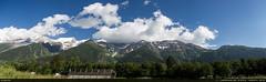 25/52 : Mont-Blanc (Ludtz) Tags: ludtz canon 5dmkiii canoneos5dmkiii 52weeks 52semaines 52weeksthe2018edition clouds cloudsstormssunsetssunrises nuages ciel ef35|2is chamonix montagne mountain mountains montagnes montblanc 74