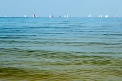 sail (renatecamin) Tags: balticsea water ocean sail ostsee boot ship