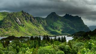 Ingelsfjorden (Norway)