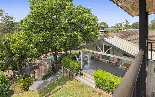 5 Cambourn Dr, Lisarow NSW 2250