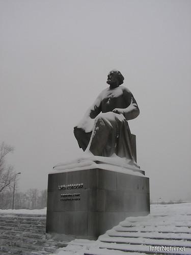 Москва, зима 2006 InterNetri.Net  2
