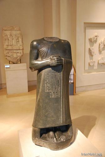 Стародавній Схід - Лувр, Париж InterNetri.Net 1275