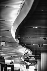 Transbay Terminal Opening Day (Thomas Hawk) Tags: america bayarea california pelliclarkepelli pelliclarkepelliarchitects sf sfbayarea salesforcetransitcenter sanfrancisco transbayterminal transbayterminalopeningday transbaytransitcenter us usa unitedstates unitedstatesofamerica westcoast architecture bw transbay terminal opening day fav10