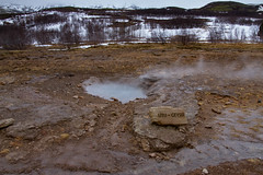 Iceland  2018 (Scouse_and_Jules) Tags: geothermal geysir littlgeysir iceland february 2018 travel tamron canon 7d 18270mmf3563diiivcpzd