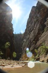 IMG_3673 (Egypt Aimeé) Tags: narrows zion national park canyons pueblos utah arizona