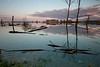 Ocaso en Lor (explore243) (pascual 53) Tags: largaexpo laguna navarra ablitas canon 5ds 1635mm