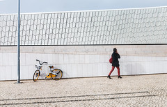 Bright (thewhitewolf72) Tags: lissabon lisboa portugal museum maat amandalevete