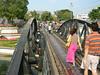 Мост через реку Квай (Oleg Nomad) Tags: таиланд канчанабури водопад эраван мост квай тигр храм thailand kanchanaburi erawan kwai bridge temple waterfall tiger asia travel