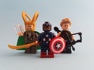 Infinity Countdown #7: The Avengers