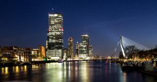 Rotterdam @ Skyline 2018