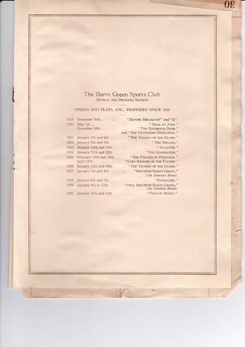 1931: Jan Programme 7