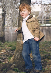 (Julie Ann Photos) Tags: julieannphotos canonrebelt5 portraits outdoorportraits childrensportraits cherryblossom spring bethlehem pennsylvania