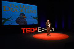 Alan Crickmore speaking at TEDxExeter 2018 at Exeter Northcott Theatre (TEDxExeter) Tags: tedxexeter exeter tedx tedtalks ted audience tedxevent speakers talks exeternorthcott northcotttheatre devon crowd inspiring exetercity tedxexeter2017 prison prisonreform england eng