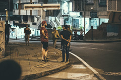 _MG_4510 (catuo) Tags: cycling cyclingteam people portrait sportphotography sport streetphotography street race racing bike trackbike bicicleta colombia carrera ciclismo canon noche alleycat
