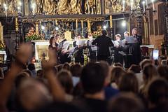 Festiwal Muzyki Niezwykłej - Alamire koncert