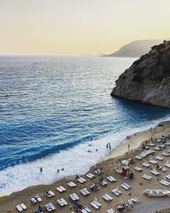 (ugurertabak) Tags: beach turkey türkiye kaputas kalkan kas kaş