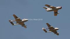 Norwegian Air Force Historical Squadron (MANX NORTON) Tags: raf coningsby egxc bbmf dakota lancaster spitfire hurricane chipmunk