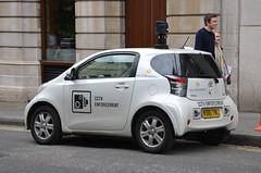 KS10TWL (Emergency_Vehicles) Tags: city westminster cctv enforcement