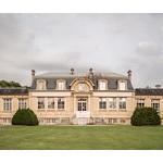 AgroParisTech - château de Grignon : dépendance thumbnail