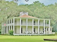 Eden  (Series - Eden, Florida State Park) (Olin Gilbert) Tags: bliss contentment happiness delight joy paradise utopia shangrila usa