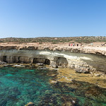 Sea Caves Cyprus thumbnail