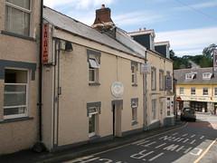 Cardigan Arms (davocano) Tags: takeawayrestaurant fishandchips cardigan ceredigion wales uk