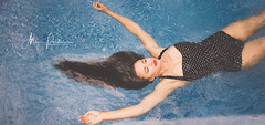 (mica.partain) Tags: pool water pinup model