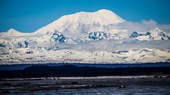 Mount Foraker (beyondjunderdome) Tags: alaska denali travel olympus m43 usa