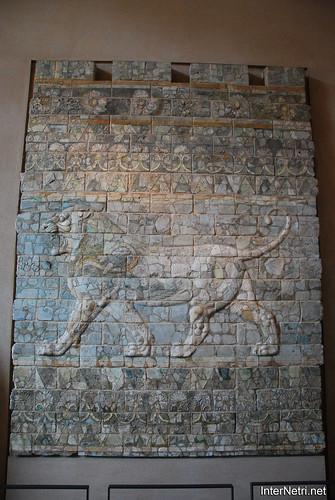 Стародавній Схід - Лувр, Париж InterNetri.Net  04