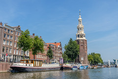 DSCF0611.jpg (brammetje2012) Tags: holland fujixt20 fujinonxf1855mm284lmois mallejaap grachten nederland fuji amsterdam canals