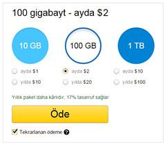 Yandex Disk Alan Satın Alma Ve Alanı Yönetme Nasıl Yapılır? (eywahmet) Tags: alansatınalma disk yandex